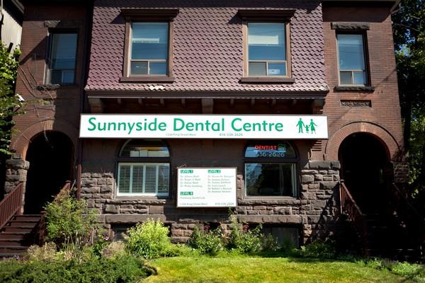 Toronto Dental Office - Sunnyside Dental Centre