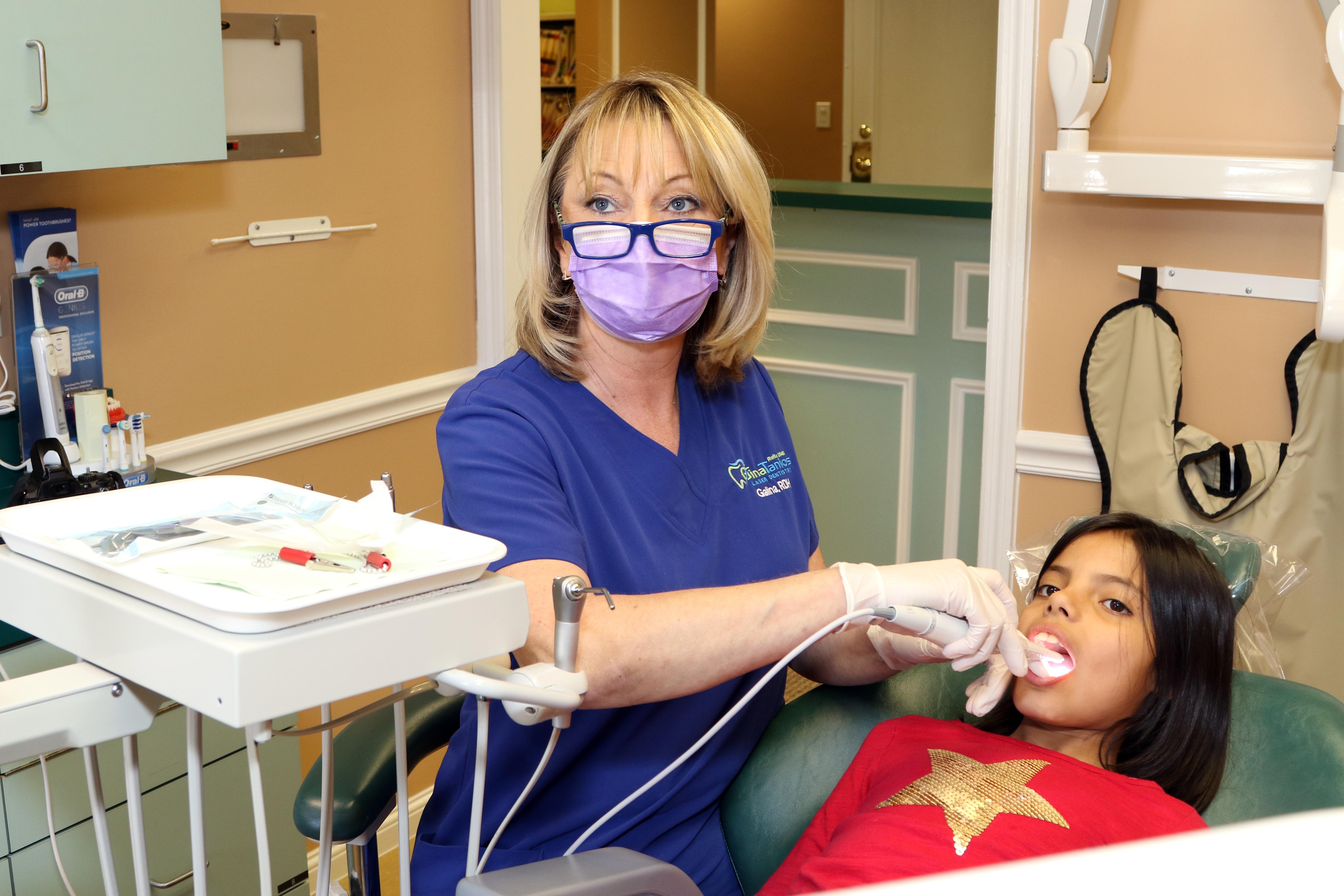 Pediatric Dentistry East Brunswick NJ | Childrens Dentistry East