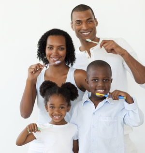 Family Dentist Irvine CA