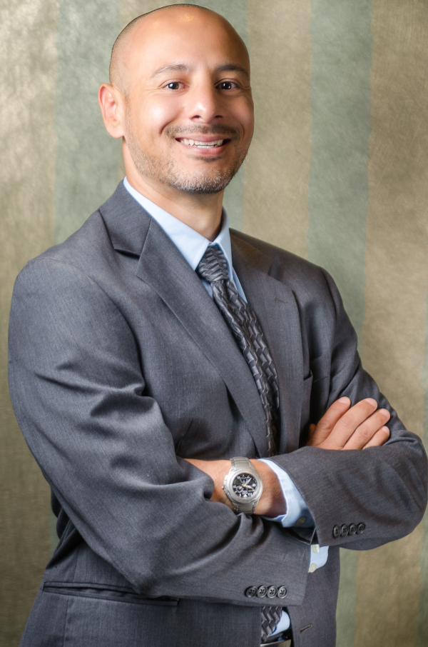 Dr  Jaime Romero - Meet Dr  Romero