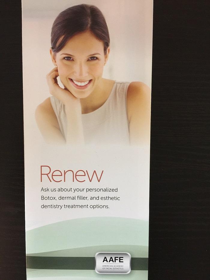 Armine Nazarian DMD, Inc  - Botox Treatments