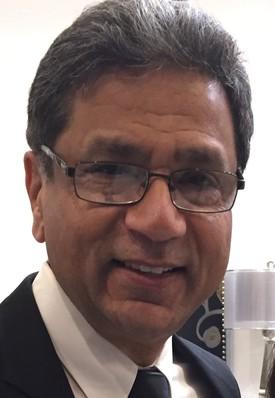 Meet Dr  Dinesh Patel | Eola Dental