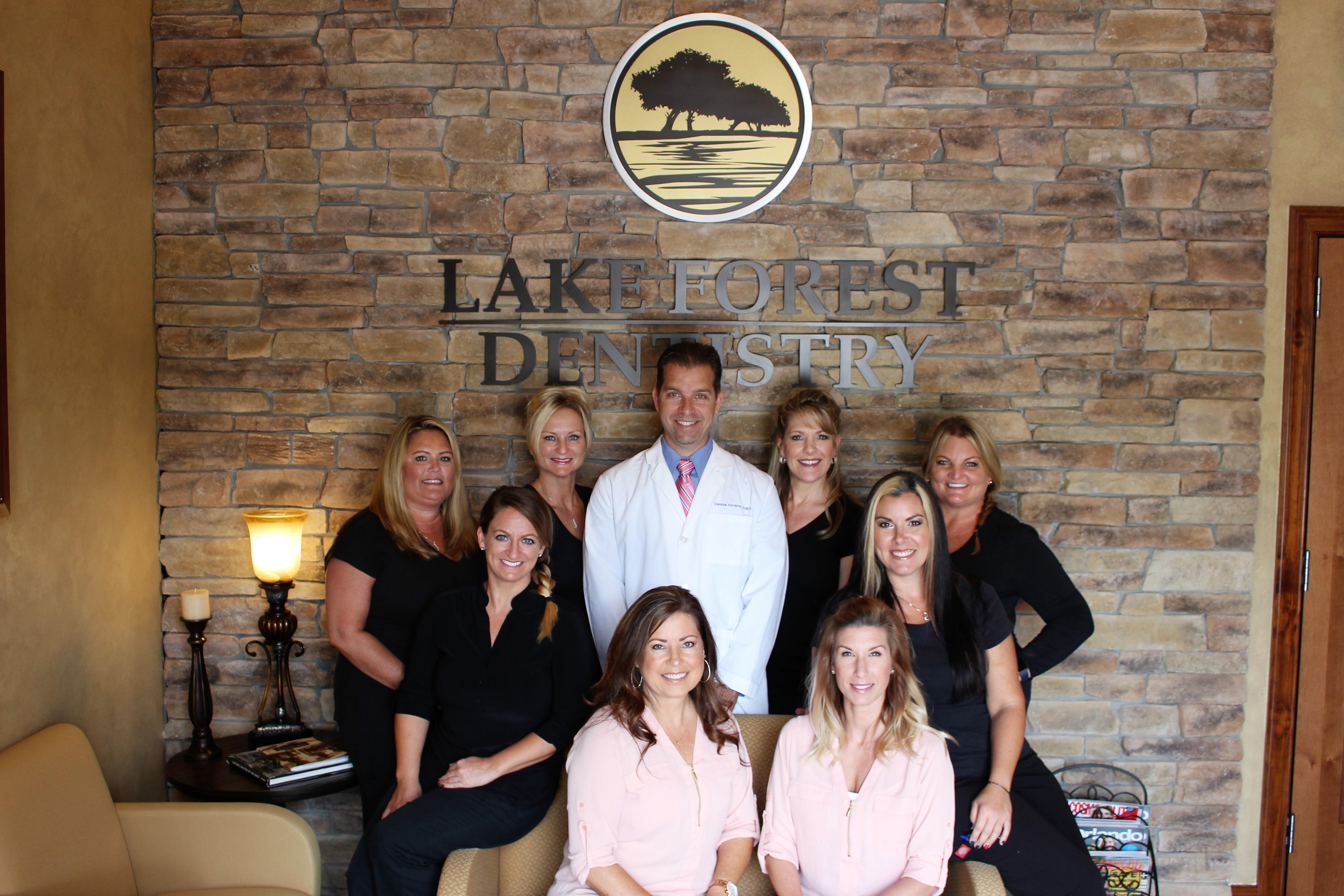 Dentist Sanford FL | Lake Forest Family Dentistry
