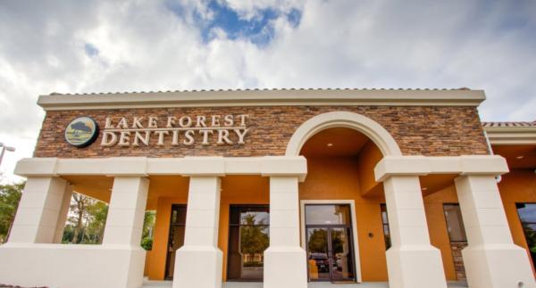 Dental Office in Sanford, FL | Sanford Dental Practice